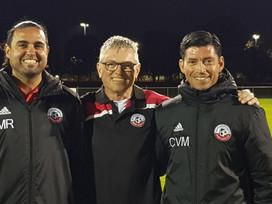 2021 NPLW Coaches Announcement