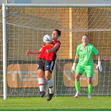 Leota leads Redbacks to 3 points