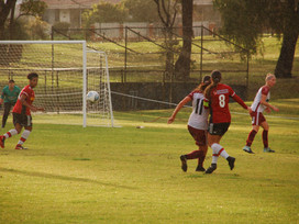 Coleman Heads Redbacks Back to The Top