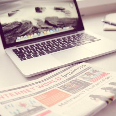 Redbacks in the News