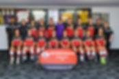 2019 Prems Squad