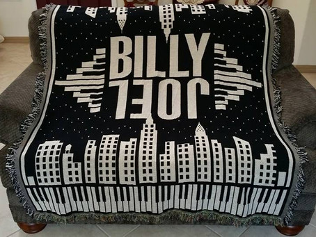 Celebrity Custom Throw Blankets