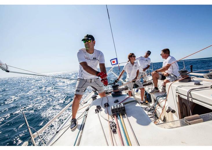 Immens Sailing Team