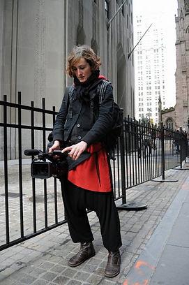 laura carrau filmmaker photopgrapher