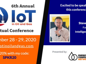 IoT in Oil and Gas 2020