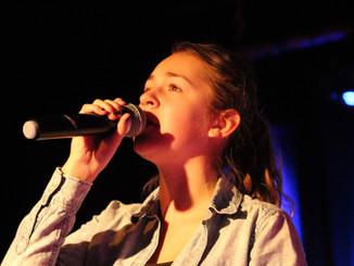 Nata Maxey - Vocals