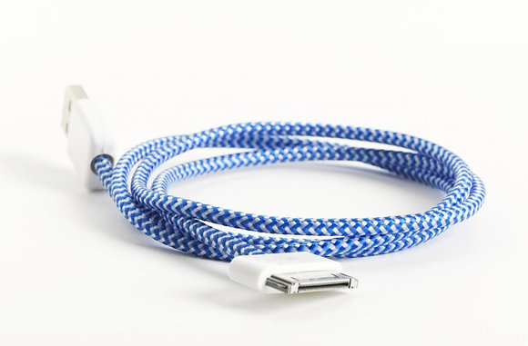 Apple Certified 30 Pin Charge and Sync Cable