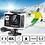 Thumbnail: XtremePro 4K Ultra HD Sports Camera Bundle with Wireless Wrist Remote and 20 Acc