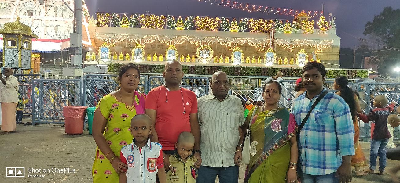 Reddy Bhargav