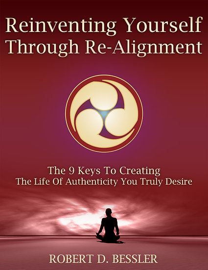 Reinventing Yourself Through Re-Alignment