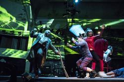 Light the Lights - Cleveland Public Theatre