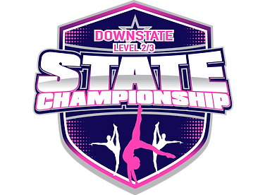 2021 Level 2_3 Downstate State Champions
