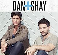 Dan + Shay album cover. Derek Williams, founder of Bend Guitar Lessons has performed with Dan + Shay.