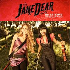 Jane Dear Girls