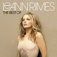 LeAnn Rimes album cover shown here.