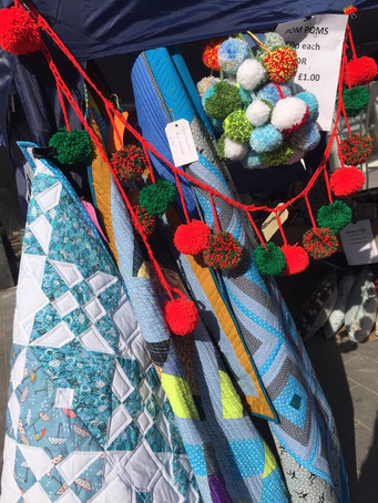 artisan market colwyn bay