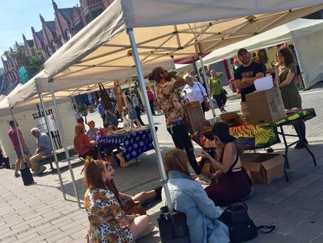 August's Artisan Market