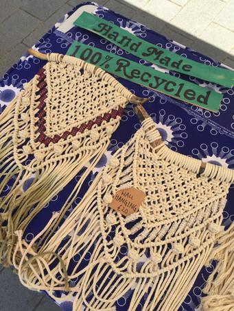 artisan market handmade crafts