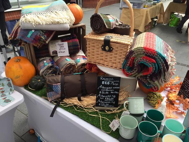 colwyn bay artisan market