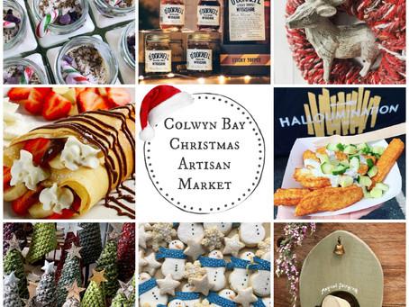 Colwyn Bay's Artisan Christmas