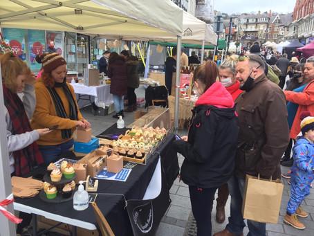 November Artisan Market