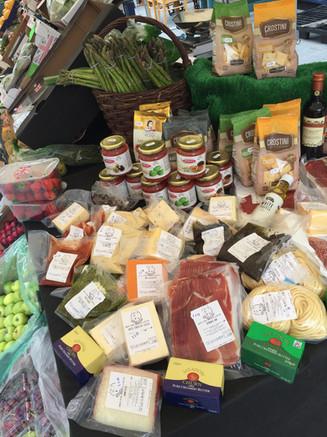 LFR on colwyn bay market