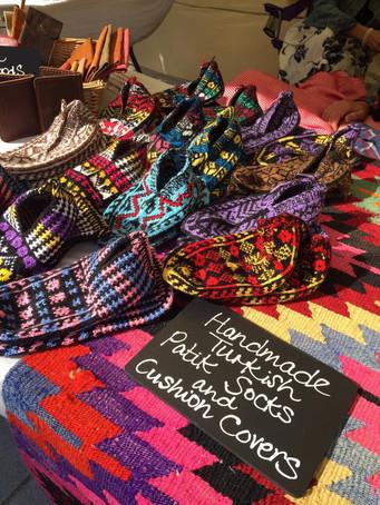artisan market conwy