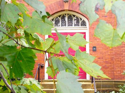 Calvin Presbyterian Church Zelienople -