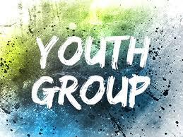 Youth Groups Meeting in Person