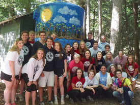 Calvin Youth Group Mission Trips Funding Needed