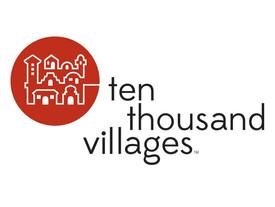 Ten Thousand Villages Sale