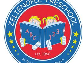 Zelienople Preschool Fundraiser