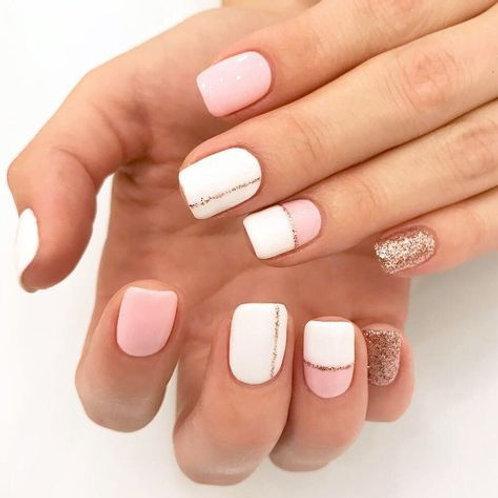 Vibes nails