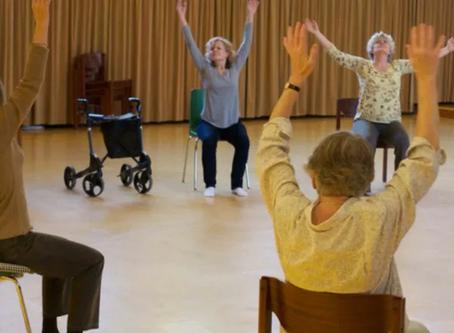 Dans, Gezondheid en Plezier