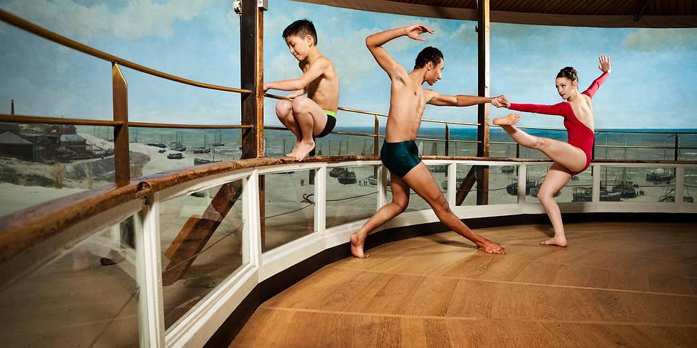 De Dutch Summer Dance Course