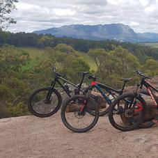 Wild Mersey Mountain Bike Trails