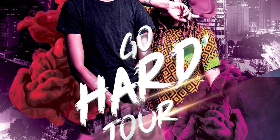 "The ""Go Hard"" Tour  And Showcase (Orlando FL)"