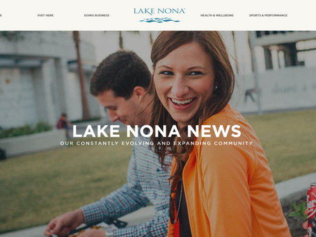 Q&A with LakeNona.com: Veg'n Out in Lake Nona