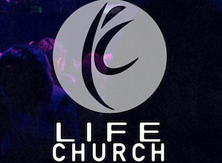 Church Check: Life Church in Salt Lake City, Utah