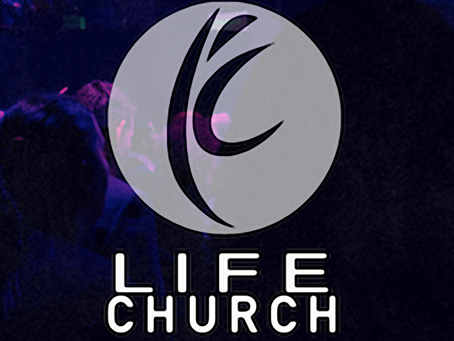Church Check: Life Church in Salt Lake City, Utah