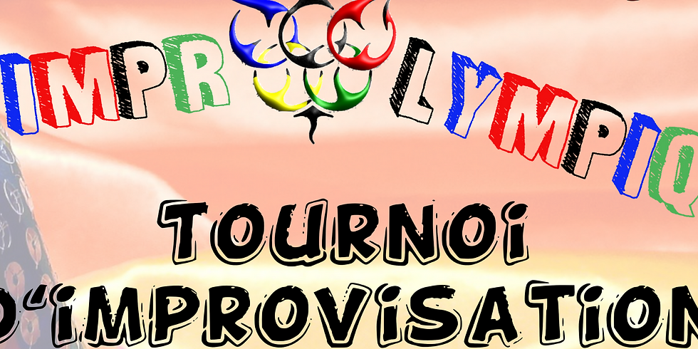 ImprOlympiq' - Tournoi d'improvisation