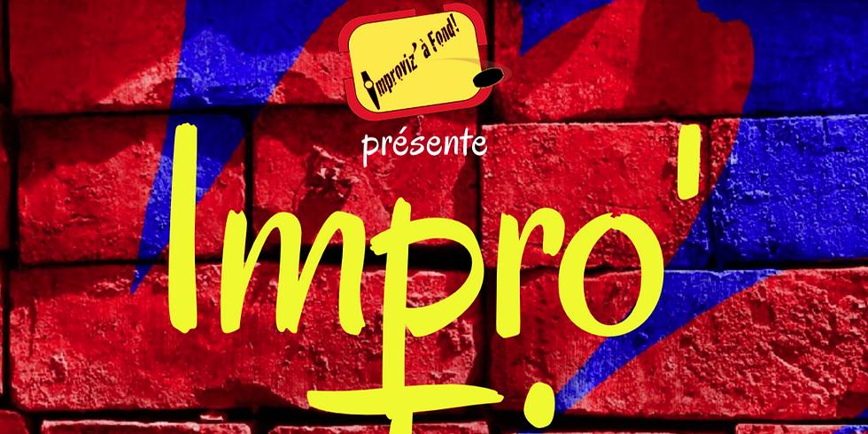 Impro ' Trio