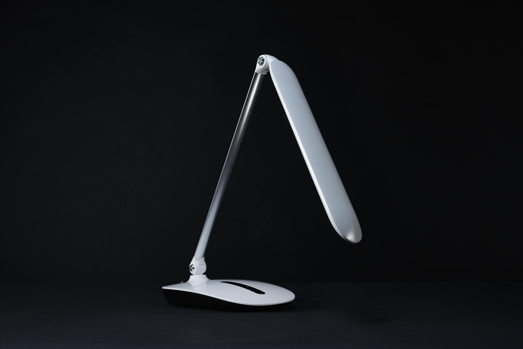 OttLite WorkWell Slide Desk Lamp