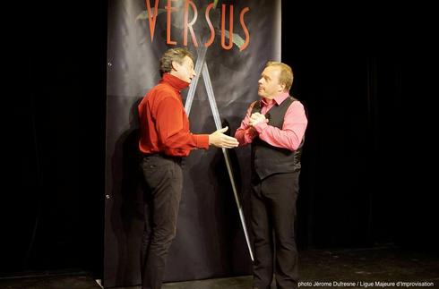 VERSUS duel 1