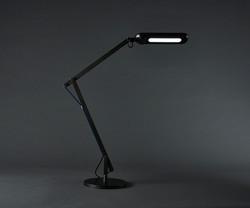 OttLite WorkWell Reach Crane Lamp