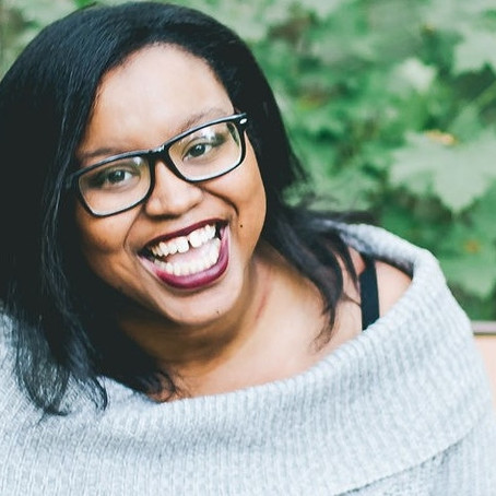 Keah Brown! The woman behind #Disabled and Cute!