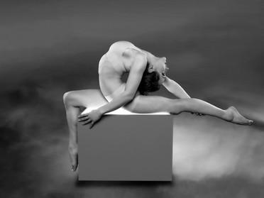 Spektakuläres Fotoshooting mit Helmuth Resch