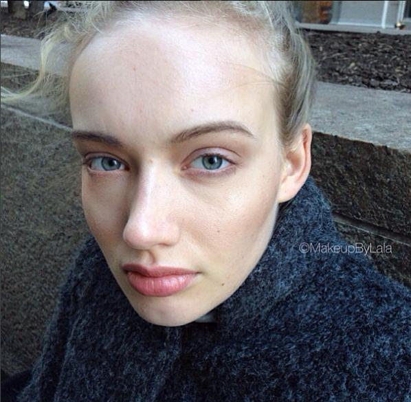 Model: Anna Conradsen