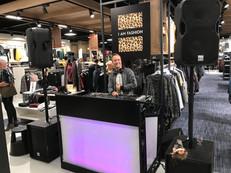 Winston Black DJ Modeshow Sake Store.jpg