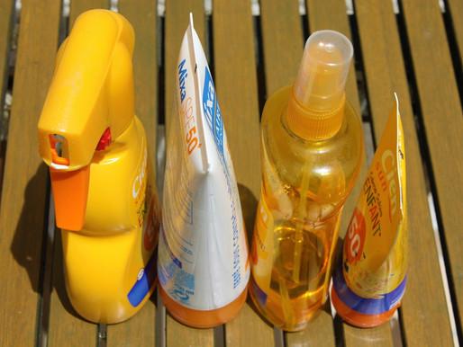 Zonnebrandcrème en SPF: wat is het en hoe werkt het?